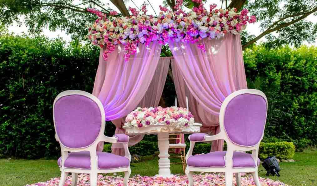 como organizar una boda_